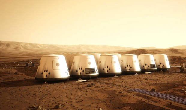 Ужасные вещи, которые могут произойти с нами при колонизации Марса