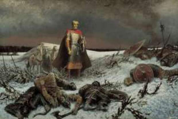 Историческое значение Куликовской битвы