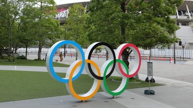 Два спортсмена представят ЦАР на Олимпийских играх в Токио