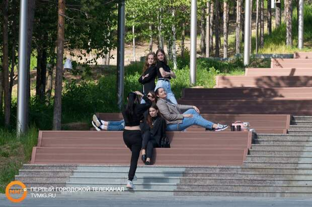 «Ориентир: Ямал» - проект, который помогает трудоустроиться молодежи
