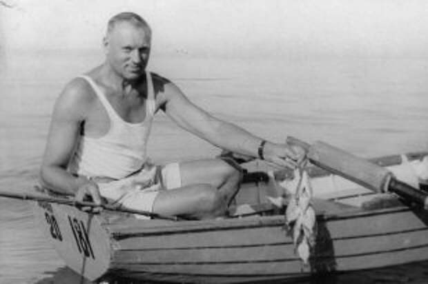 Фото: Из архива семьи Рокоссовских