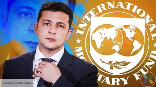Охрименко: На Украине ввели карантин ради транша от МВФ