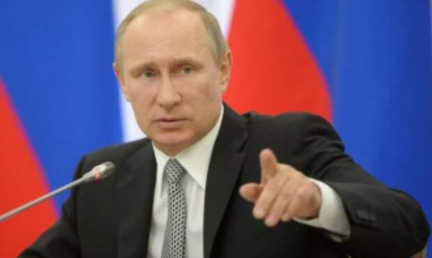 Путин включил обратный отсчет для киевского режима