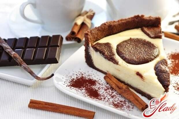 Шоколадный торт без муки: волшебство нежного вкуса