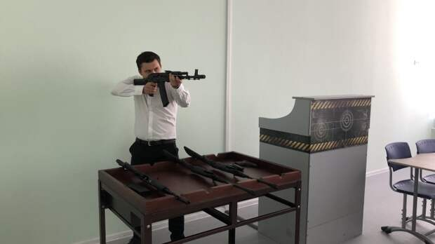 Психолог Фомин объяснил, почему тестирование студентов не спасет от вооруженных нападений