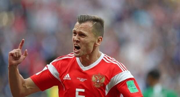 Сколько теперь стоят игроки сборной России