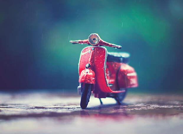Волшебные миниатюры из Бангладеша