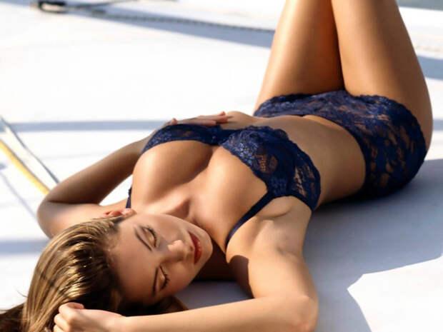 Как выглядит идеальная женская фигура по словам ученых