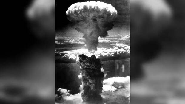 Почему взрывы ядерных бомб похожи на грибы