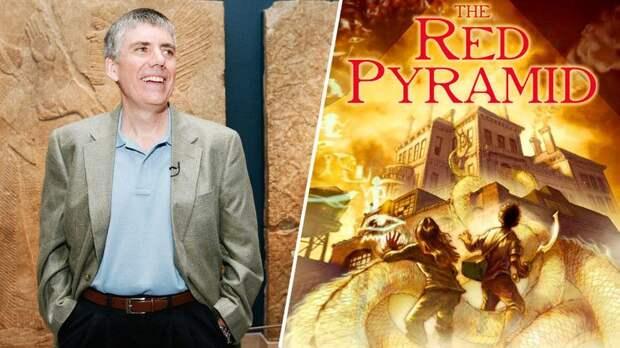 Потомки фараонов в современной Америке: Netflix экранизирует романы из цикла «Наследники богов»