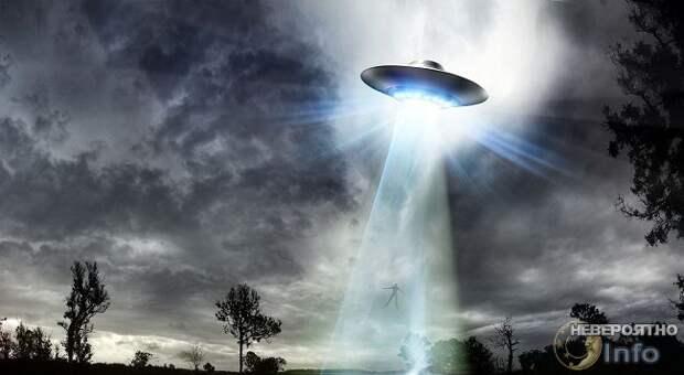 От виманы к НЛО. Часть 6