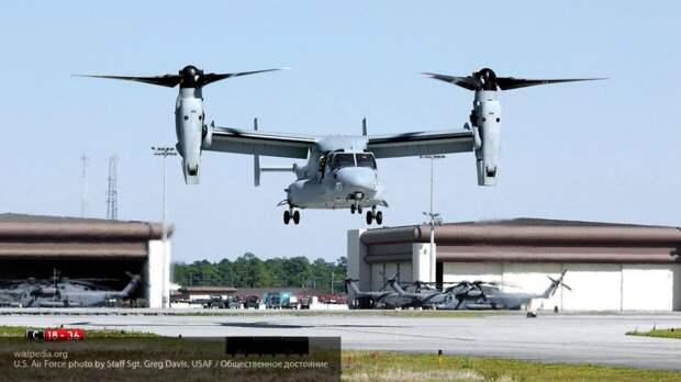 Авиация ВВС США начала прибывать на аэродромы Украины для участия в учениях