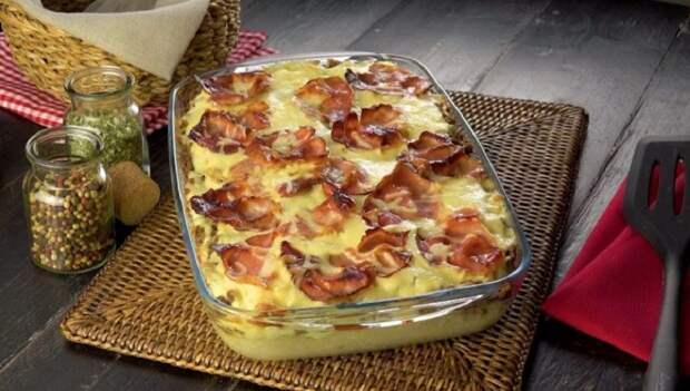 Запеканка из цветной капусты с мясом: божественный рецепт
