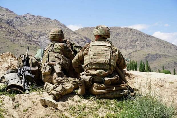 Результат вооруженной агрессии и последующей оккупации Афганистана был предопределен с самого ее начала, с...