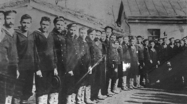 Броненосец Потемкин: бунт изменивший Россию