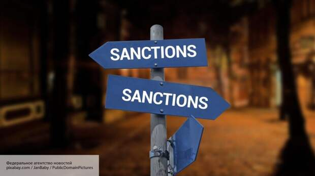 Антироссийские санкции США обернутся против американских банков