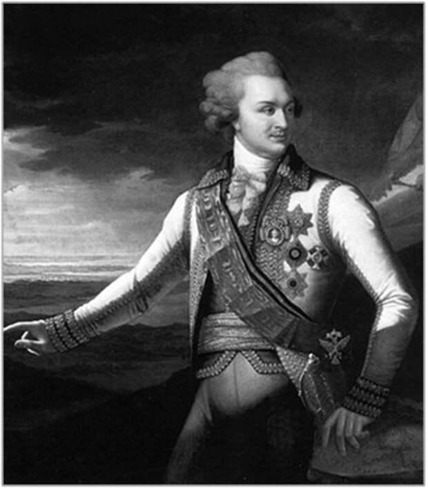 Генерал-губернатор юга России, присоединивший Крым к Российской империи