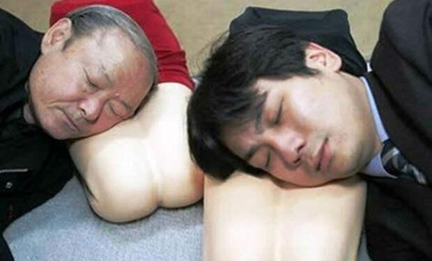 25 безумств, которые можно найти только в Японии