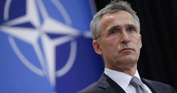 В НАТО выразили сожаление по поводу позиции России по ДРСМД