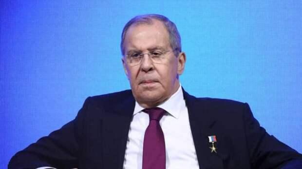 В Грузии назвали Лаврову условие для нормализации отношений с Россией