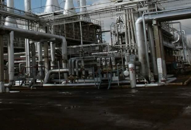 Два человека погибли при аварии на нефтяном предприятии в Татарстане