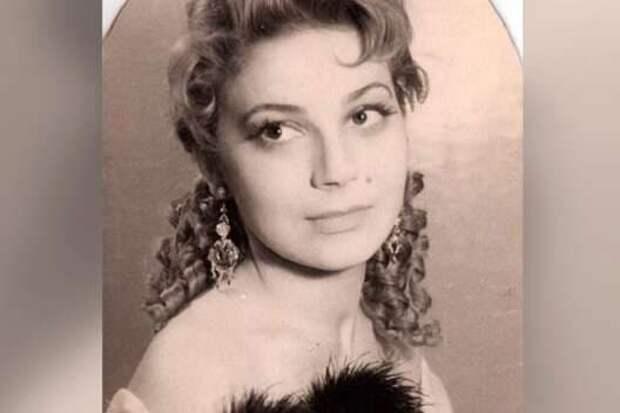 Умерла актриса Алла Ягизарова