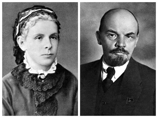 Матери великих политических деятелей ХХ века