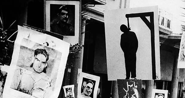 Убит при попытке восстановить отношения с СССР. У Лондона богатый опыт организации «цветных революций»