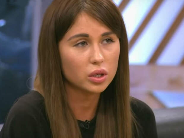 Модель Анну Лисовскую задержали за распространение откровенного видео
