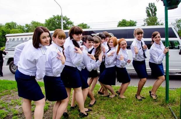 От тайги до британских морей ... : Лица девушек из Российской армии (33)
