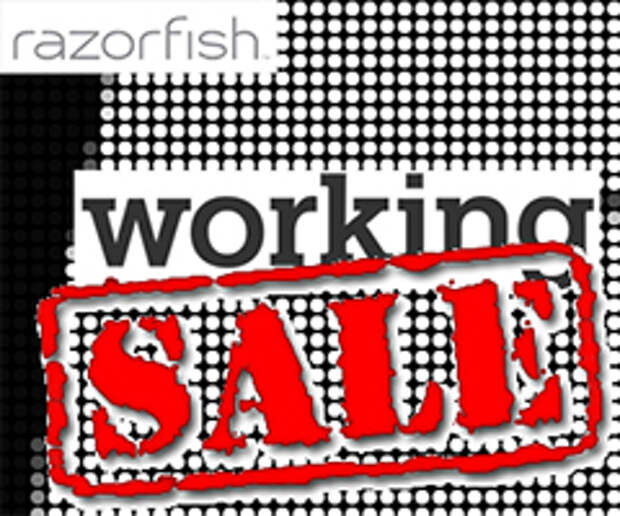 Microsoft расстается с Razorfish