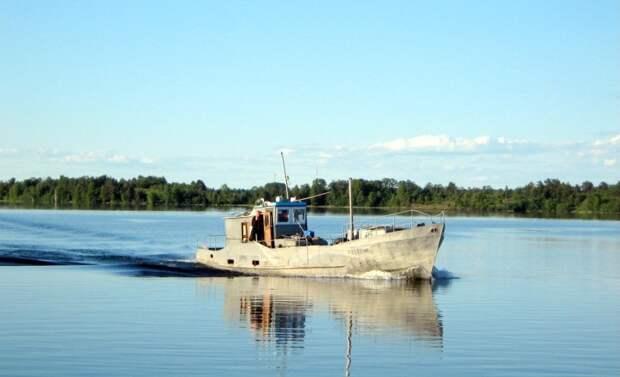 Самые уловистые места в России россия, рыбалка, улов