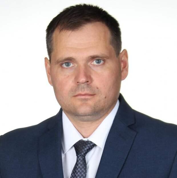 Первым заместителем министра сельского хозяйства Адыгеи назначен Сергей Шопин