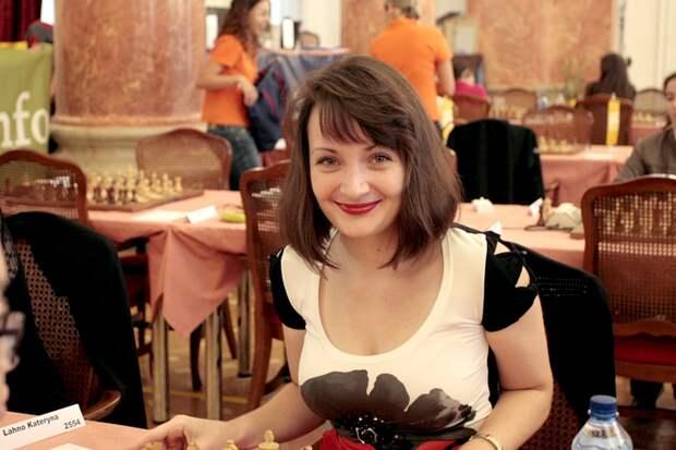 Путин предоставил российское гражданство украинской шахматистке Екатерине Лагно