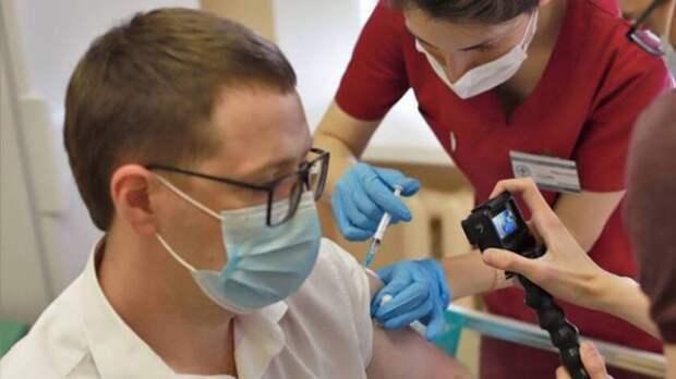На Кубани ввели обязательную вакцинацию против коронавируса