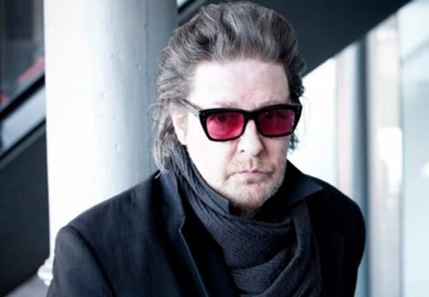 Гитарист Гленн Бранка скончался во сне
