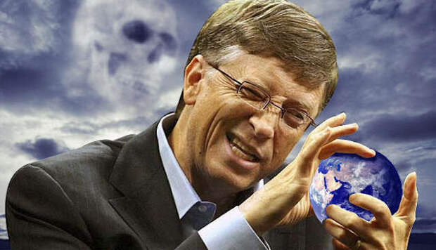 Безумный проект Билла Гейтса по ограничению солнечного света готов к реализации