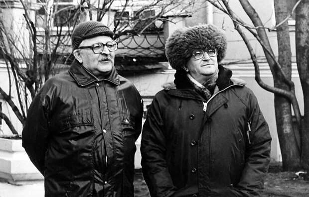 Миры братьев Стругацких
