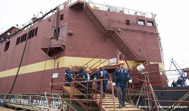 Энергетик Марцинкевич объяснил, почему малым АЭС пророчат мировой успех