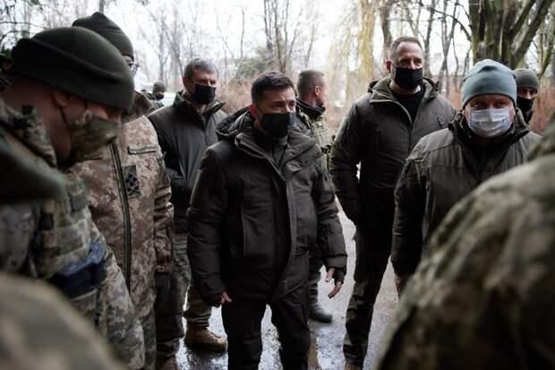 Стратегию «деоккупации» Крымского полуострова утвердили на Украине