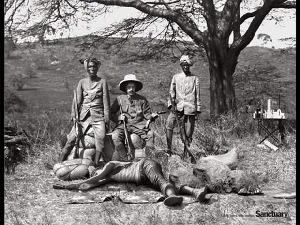 В Индии открыт сезон охоты на туристов