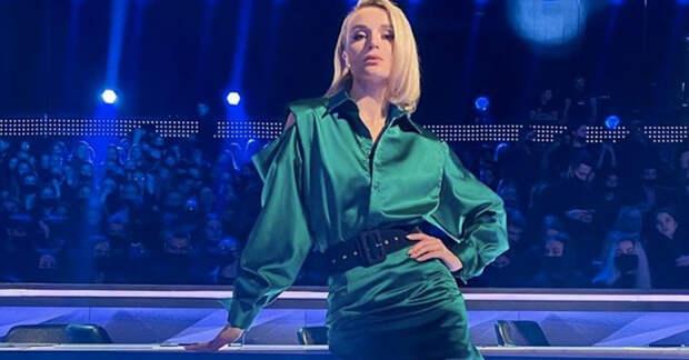 «Обидели мою семью»: Полина Гагарина объяснила, почему не участвует в «Маске»