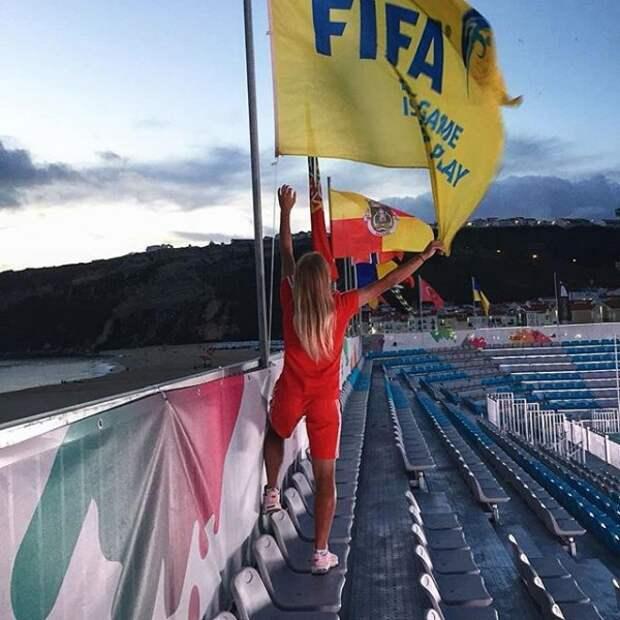 Женская сборная России по футболу триумфально показала себя на Кубке Европы (ФОТО, ВИДЕО)