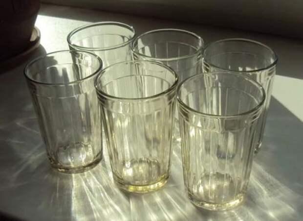 На самом деле, гранёный советский стакан не так прост.