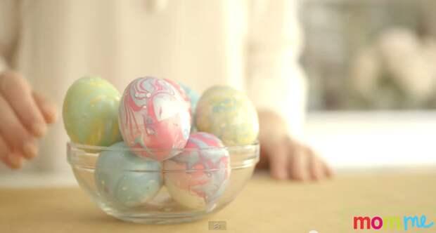 Скоро Пасха - красим яйца