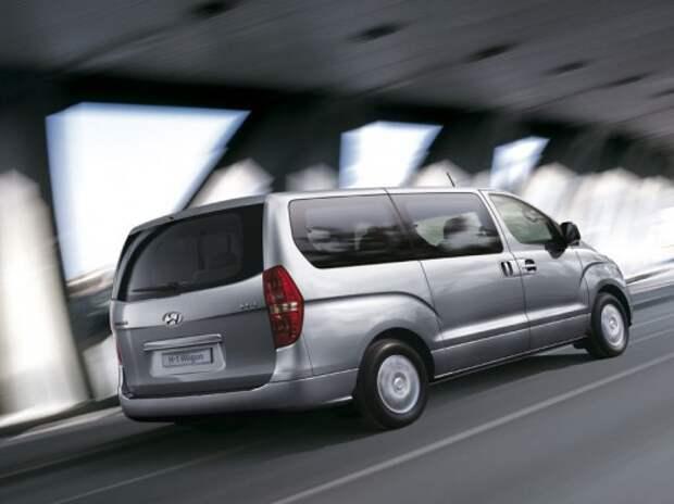 Hyundai Motor планирует вложить почти 2 млрд долларов в коммерческие автомобили