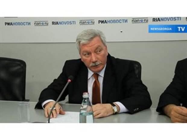 После Карабаха Запад накачивает Грузию на конфронтацию с Москвой — мнение