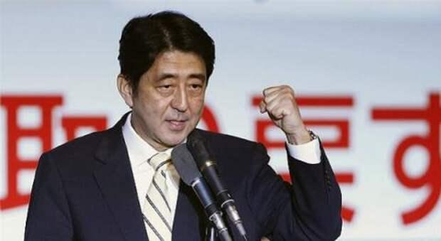 Япония поднимает вопрос о возврате Курильских островов