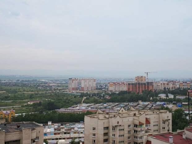 Днем до 17 градусов тепла ожидается в Забайкалье 18 апреля