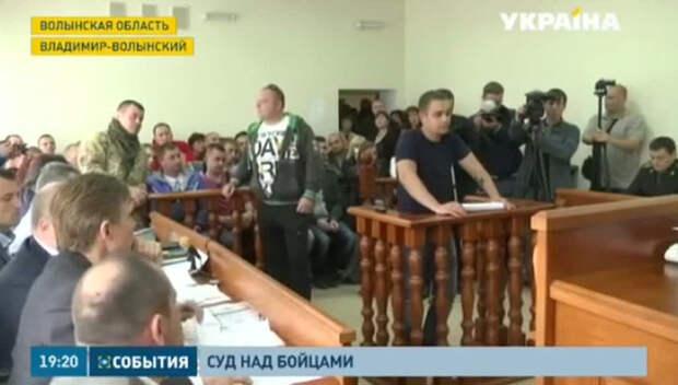 Уцелевших в иловайском котле на Украине посадят за решетку